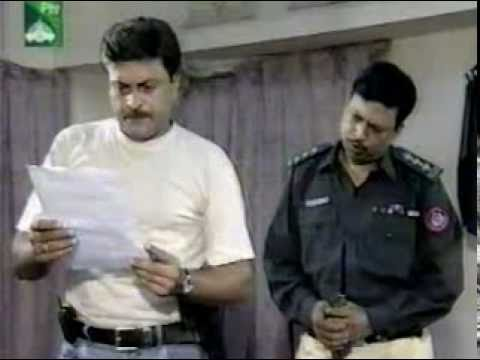 Ptv Drama Serial Zanjeer Part 20 of 43