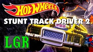 LGR - Hot Wheels Stunt Track Driver 2 Review