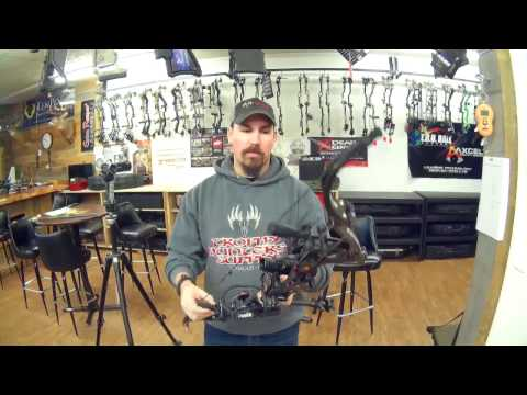 2017 Bow Review Part 2