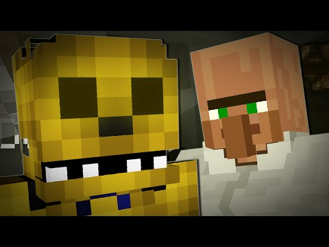 Minecraft   FIVE NIGHTS AT FREDDY'S CHALLENGE   Mod Minigame