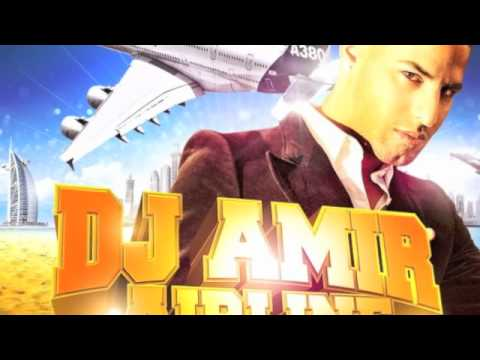 32 - Rk-hella Feat Imran Khan - Amplifier Dj Amir Remix ( Airline Mixtape ) 2011 - 2012 video