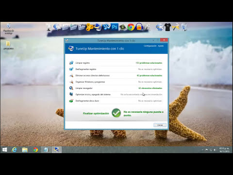Como Limpiar, Optimizar & Acelerar Tu PC Al Maximo En Windows 8.1, 8, & 7