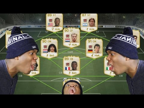 How To Win Ultimate Team Cups