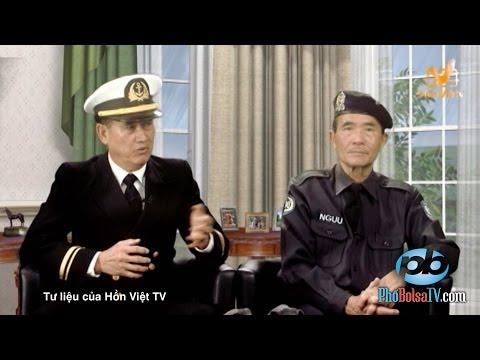 40 năm Hoàng Sa: Hồn Việt TV phỏng vấn cựu sĩ quan quân đội VNCH