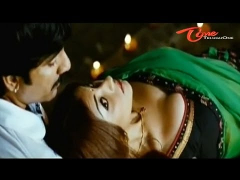 Raviteja Romantic Comedy With Richa In Temple