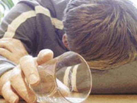 Как лечат от алкоголизма в россии