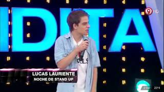 Bendita  - Lucas Lauriente  Stand up