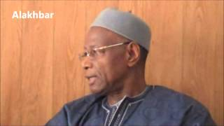 Abdoulaye Bathily: Interview