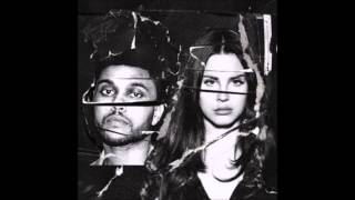 Prisoner - The Weeknd ft  Lana del Rey