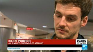 Paris Attacks: A Survivor Of The Bataclan Concert Attack Narrates His Dreadful Ordeal