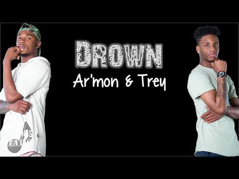 Ar'mon And Trey - Bags Right (Lyrics)