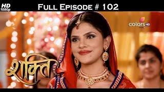Shakti - 13th October 2016 - शक्ति - Full Episode (HD)
