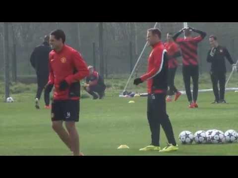United bangt: Ohne Wayne Rooney nach München? | FC Bayern München - Manchester United