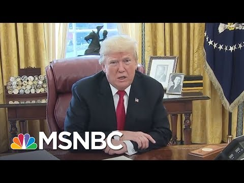 Donald Trump Hid Mar-A-Lago Tax Deal From IRS | The Beat With Ari Melber | MSNBC