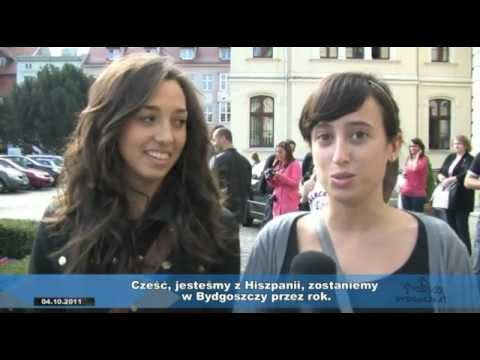 Ich Przygoda Z Erasmusem