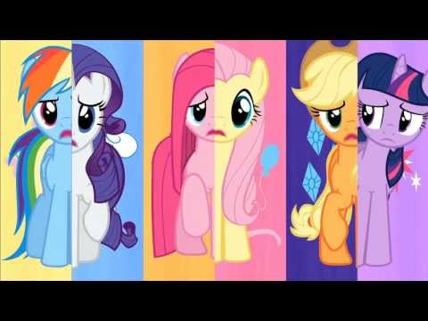 My Little pony — What My Cutie Mark Is Telling Me — Dub PL HD