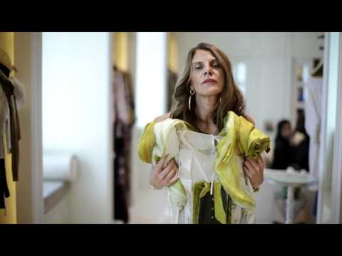 The Short Film | Anna Dello Russo for Symphony, The Dubai Mall