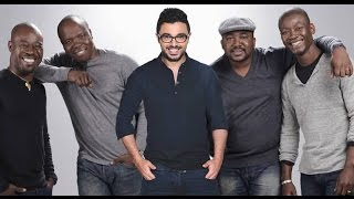 Magic System Ft.Chawki - Magic In The Air [With RedOne]