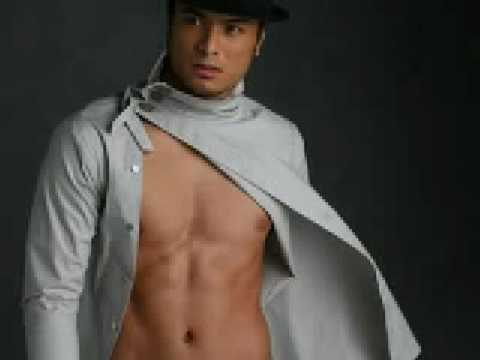 Filipino Hunks