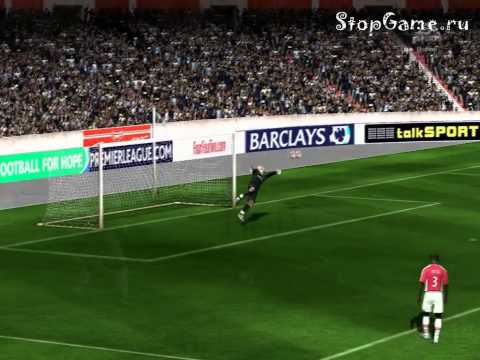 FIFA 09 Украинская Премьер - Лига скачать на dreamprogs