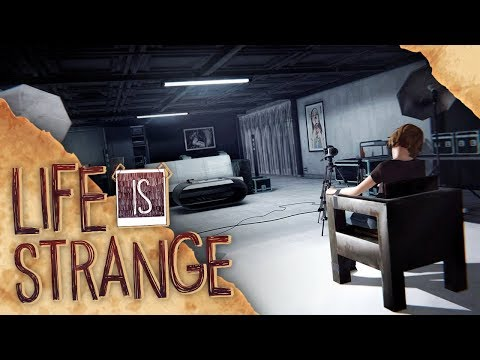 LIFE IS STRANGE: PLEASE DON'T DO THIS!