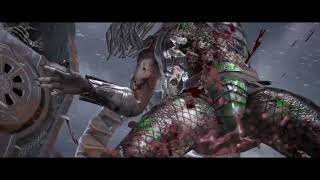 Mortal Kombat XL Predator