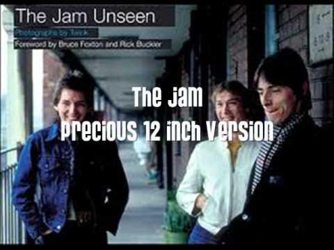 Jam - Precious
