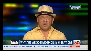 Don Lemon Tells Paul Rodriguez He Can