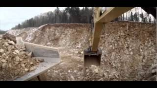 [Austin Excavator (512) 282-2011 - HOLT CAT Austin] Video