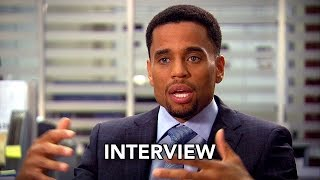Secrets and Lies Season 2 Interview: Michael Ealy (HD)