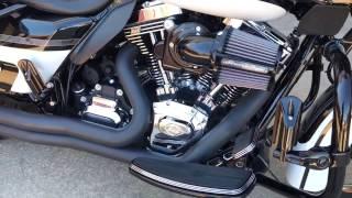124''motor S&S