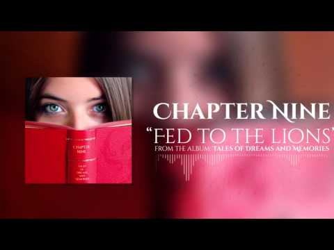 Chapter Nine - Fed To The Lions