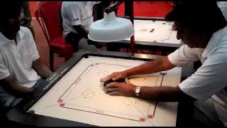 Suhas kambli the legend of the carrom