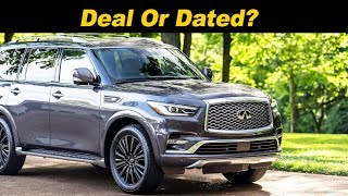 2019 Infiniti QX80 | Still A Good Deal