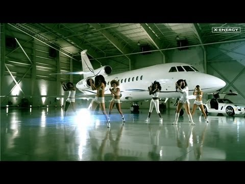 Timati & La La Land - Not All About The Money [dj Antoine Video Edit] Feat Timbaland & Grooya video