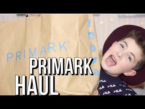 Primark (& More) Haul