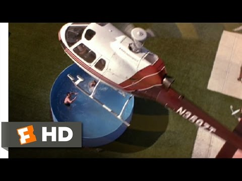 Rat Race (4/9) Movie CLIP - A Little Detour (2001) HD