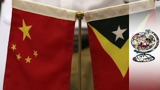 East Timor Is Caught In A Tug Of War Between Australia And China