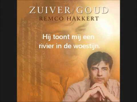 Remco Hakkert - God wijst mij een weg (met lyrics)