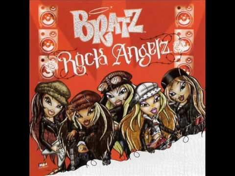 Bratz - Nobody