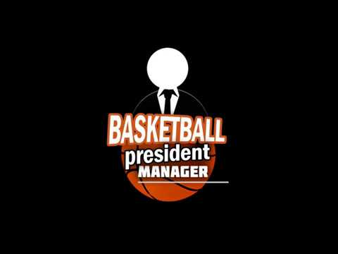 BBALL President Manager PRO APK Cover