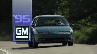 MotorWeek | Retro Review: 1995 General Motors Line