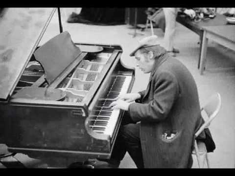 Бах Иоганн Себастьян - Invention No 8
