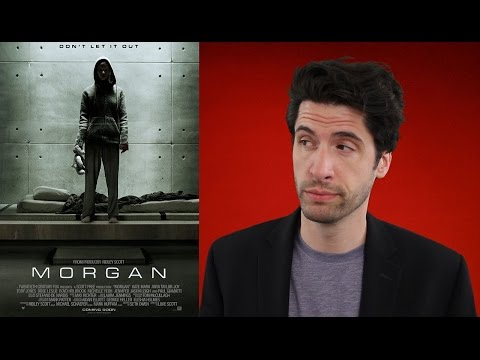 Full Free Watch  morgan movie review HD Free Movies