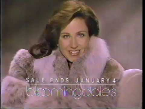Erin Gray bloomingdales