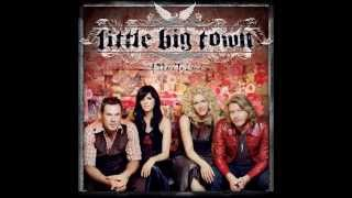 Watch Little Big Town Youre Gonna Love Me video