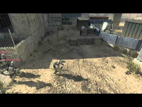 Xxx Zomb13 - Mw3 Game Clip video
