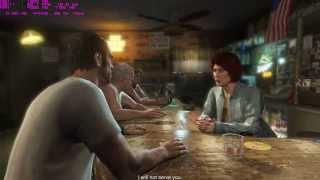 Grand Theft Auto 5 on Sapphire HD 7870 - Trevor Phillips Industries