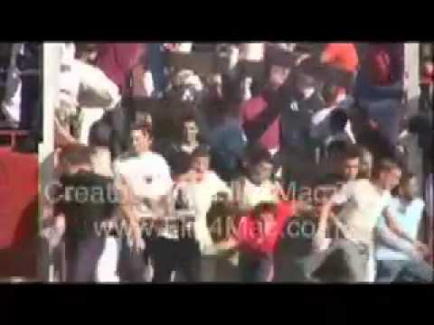 Penalty a Barrasa dudoso!!.mov