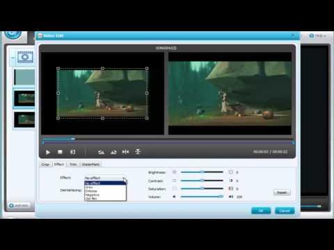 Como converter e gravar MKV em DVD no Windows 8